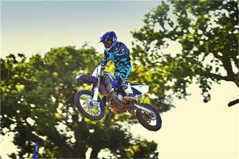 2019 Yamaha YZ85 in Sacramento, California