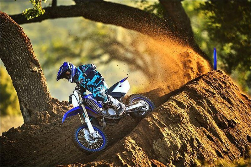 2019 Yamaha YZ85 in Ottumwa, Iowa