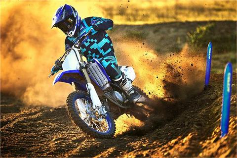 2019 Yamaha YZ85 in Unionville, Virginia