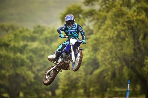 2019 Yamaha YZ85 in Port Washington, Wisconsin