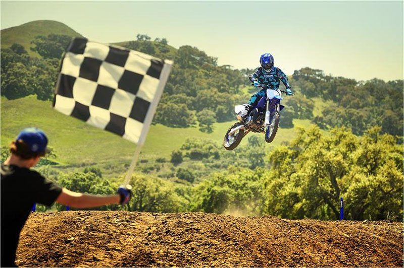 2019 Yamaha YZ85 in Victorville, California - Photo 14