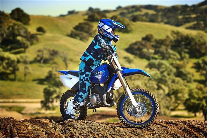 2019 Yamaha YZ85 in Brenham, Texas