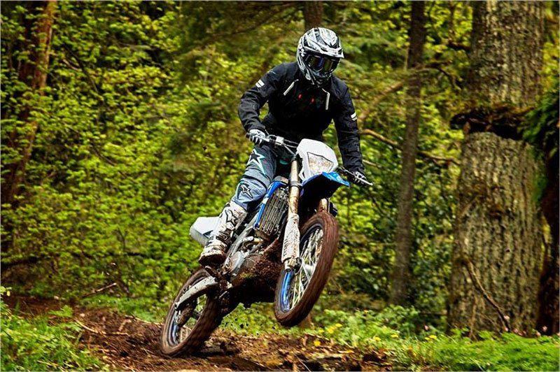 2018 Yamaha WR250F in Berkeley, California - Photo 6