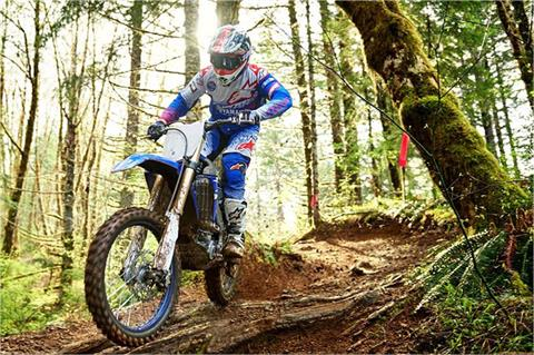 2018 Yamaha YZ250FX in Olympia, Washington - Photo 5