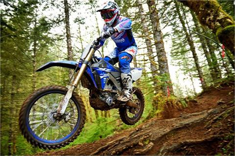 2018 Yamaha YZ250FX in Olympia, Washington - Photo 6