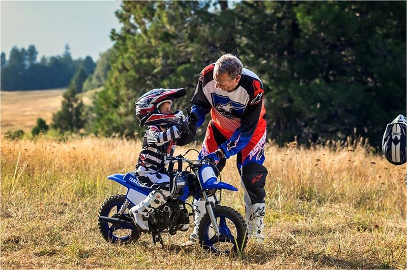 2018 Yamaha PW50 in Flagstaff, Arizona - Photo 5
