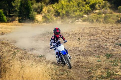 2018 Yamaha TT-R110E in Saint George, Utah - Photo 7