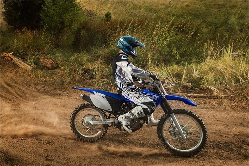 2018 Yamaha TT-R230 in Johnson Creek, Wisconsin - Photo 8