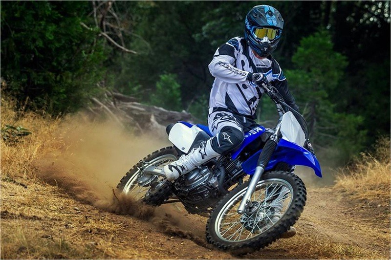 2018 Yamaha TT-R230 in Johnson Creek, Wisconsin - Photo 10