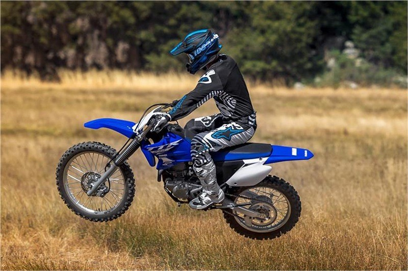 2018 Yamaha TT-R230 in Johnson Creek, Wisconsin - Photo 12