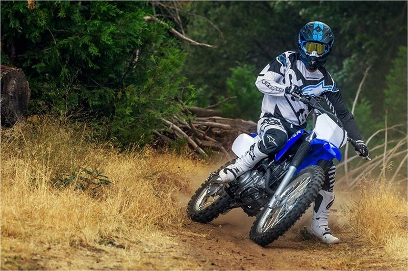 2018 Yamaha TT-R230 in Johnson Creek, Wisconsin - Photo 17