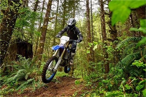 2018 Yamaha WR450F in Monroe, Washington