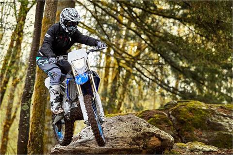 2018 Yamaha WR450F in Berkeley, California - Photo 7