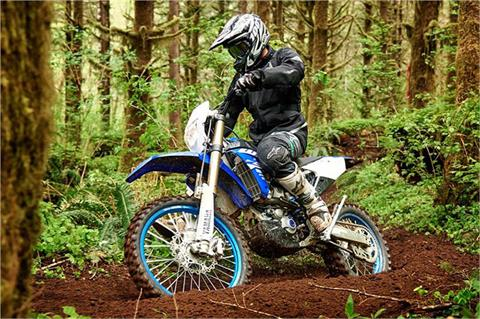 2018 Yamaha WR450F in Berkeley, California - Photo 10