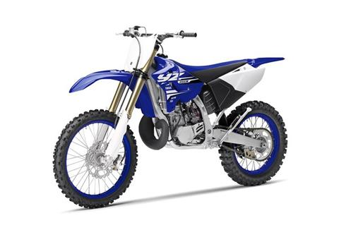 2018 Yamaha YZ250X in Clearwater, Florida