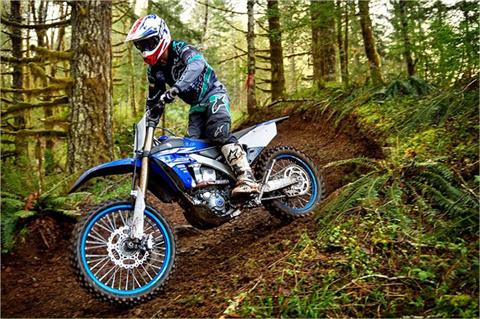 2018 Yamaha YZ450FX in Berkeley, California - Photo 6