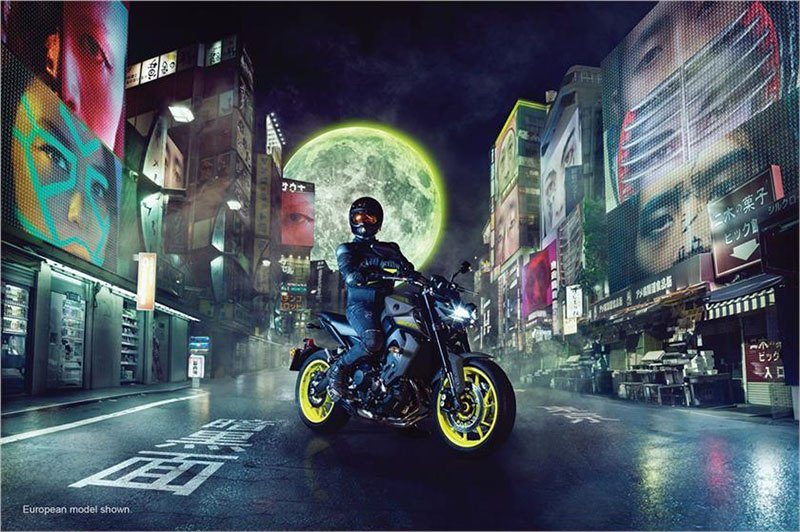 2018 Yamaha MT-09 in Carroll, Ohio - Photo 6