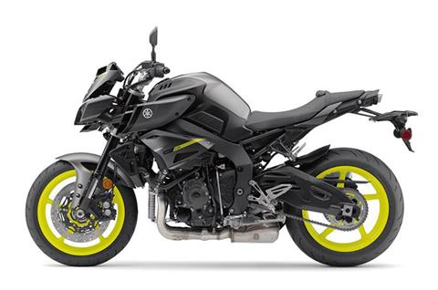 2018 Yamaha MT-10 in Louisville, Tennessee - Photo 13