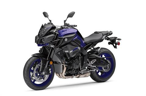 2018 Yamaha MT-10 in Pompano Beach, Florida