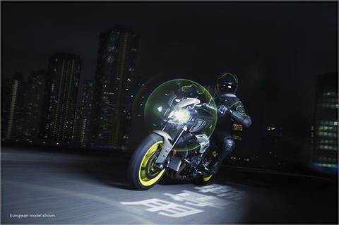 2018 Yamaha MT-10 in Ames, Iowa