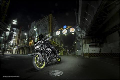 2018 Yamaha MT-10 in Billings, Montana