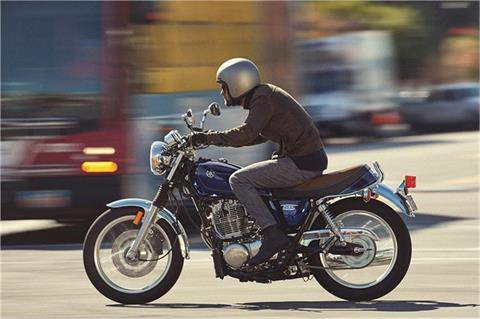 2018 Yamaha SR400 in EL Cajon, California - Photo 6