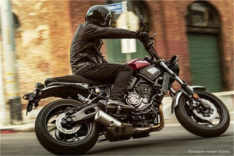 2018 Yamaha XSR700 in Clarence, New York - Photo 10
