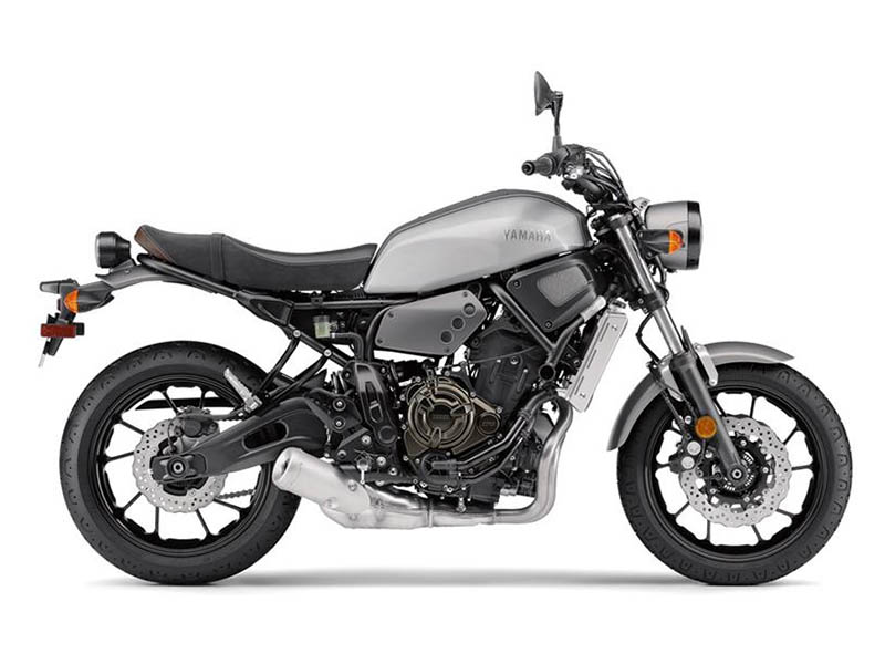 2018 yamaha xsr700 motorcycles unionville virginia for Yamaha installment financing