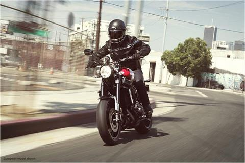 2018 Yamaha XSR900 in Santa Maria, California - Photo 9