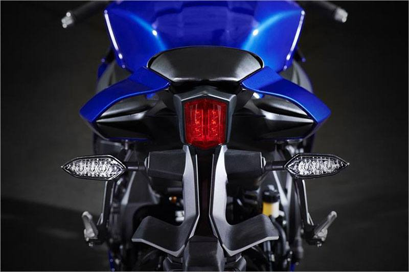 2018 Yamaha YZF-R1 in Metuchen, New Jersey - Photo 22
