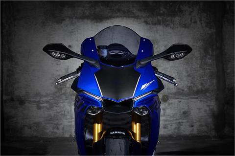 2018 Yamaha YZF-R1 in Eureka, California
