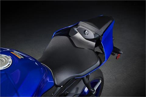 2018 Yamaha YZF-R1 in Lumberton, North Carolina