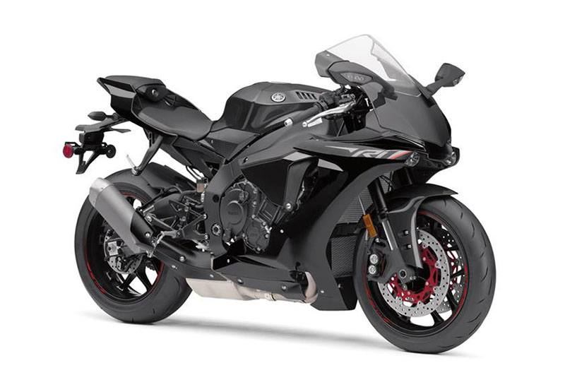 2018 Yamaha YZF-R1 in Laurel, Maryland