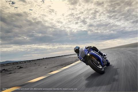 2018 Yamaha YZF-R1 in Utica, New York