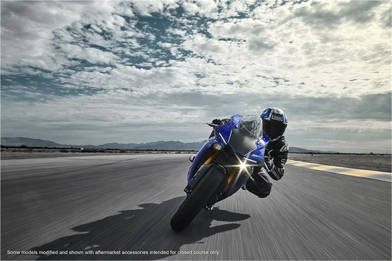 2018 Yamaha YZF-R1 in Florence, Colorado