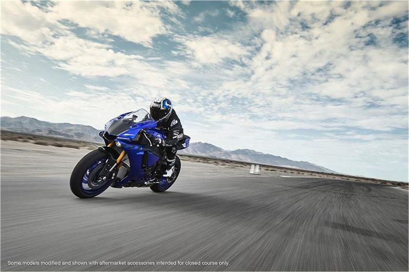 2018 Yamaha YZF-R1 in Ebensburg, Pennsylvania - Photo 11