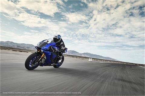 2018 Yamaha YZF-R1 in Virginia Beach, Virginia