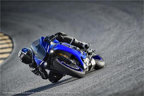 2018 Yamaha YZF-R1 in Ebensburg, Pennsylvania - Photo 12