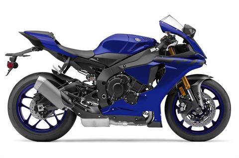 2018 Yamaha YZF-R1 in Pompano Beach, Florida