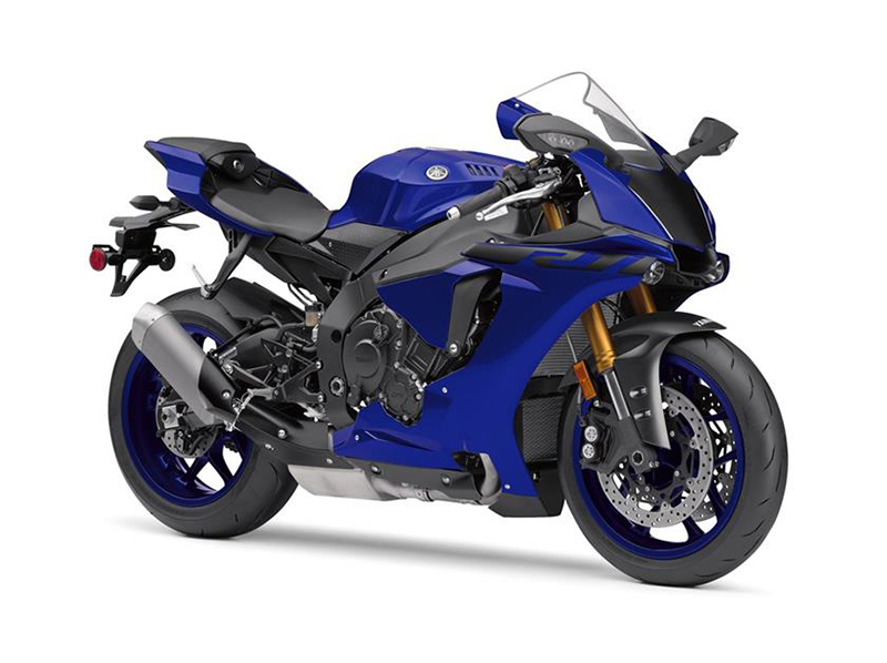 2018 Yamaha YZF-R1 in Jonestown, Pennsylvania