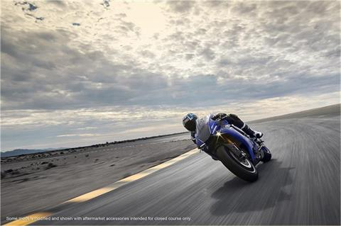 2018 Yamaha YZF-R1 in Marietta, Ohio