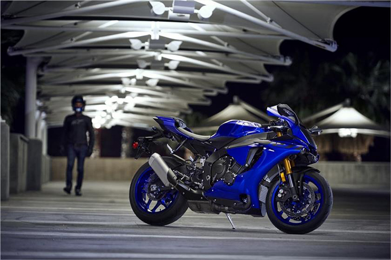 2018 Yamaha YZF-R1 in Queens Village, New York