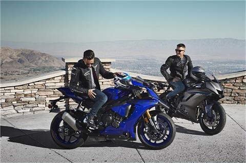 2018 Yamaha YZF-R1 in Merced, California