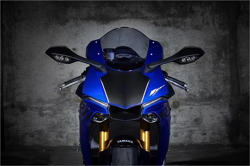2018 Yamaha YZF-R1 in Jasper, Alabama