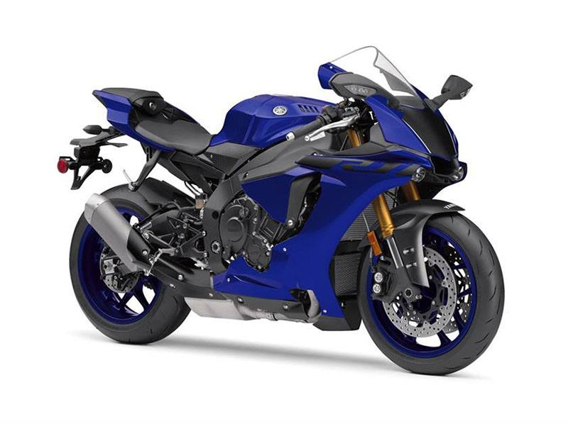 2018 Yamaha YZF-R1 in Sumter, South Carolina