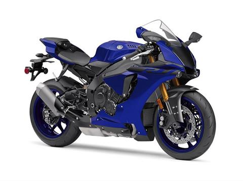 2018 Yamaha YZF-R1 in Gulfport, Mississippi