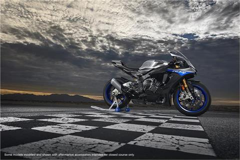 2018 Yamaha YZF-R1M in Santa Fe, New Mexico