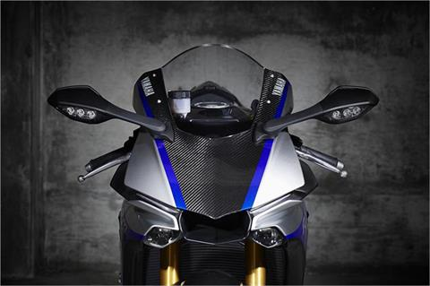 2018 Yamaha YZF-R1M in Cumberland, Maryland