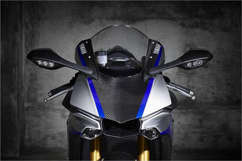 2018 Yamaha YZF-R1M in North Little Rock, Arkansas