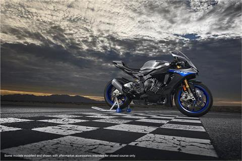 2018 Yamaha YZF-R1M in Berkeley, California - Photo 9